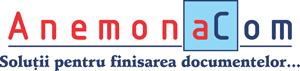 S.C. Anemona Com S.R.L. - Solutii pentru finisarea documentelor