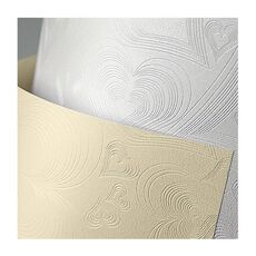 Carton doar pentru tipar laser LOVE, crem, format A4, 220g/mp