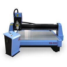 Gravator mecanic REDSAIL CNC RS1313