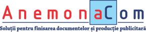 S.C. Anemona Com S.R.L. - Solutii pentru finisarea documentelor si productie publicitara