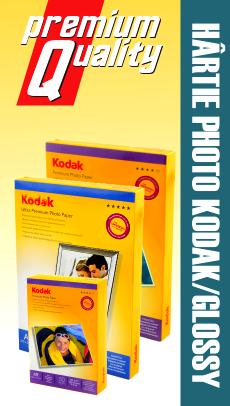 Hartie Kodak