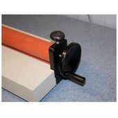 Laminator in rola la rece LBS-1000