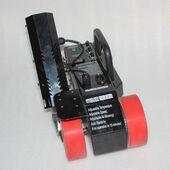 Aparat pentru lipit bannere cu aer cald - WM-3000F