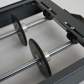 Sistem imprimare pe rotund