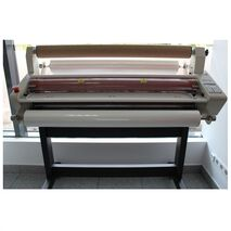 Laminator in rola la cald ARTTER LMR 1100