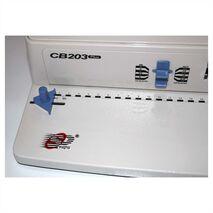 Indosariere cu inele din plastic SUPU CB203 Plus