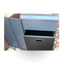 Distrugator documente model micro-cut JINPEX JP-516C