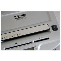 Distrugator documente model micro-cut JINPEX JP-836C