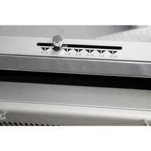 Indosariere cu inele din metal UNITEC WB2420B (WM750)