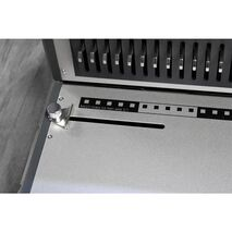 Indosariere cu inele din metal ARTTER WM780