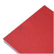 Echipament manual profesional de gaurit hartia cu 1 burghiu SPC FP - I (Plus)