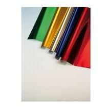 Folie de laminat mata tip plic A4 -  diverse culori