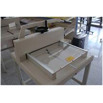 Ghilotina manuala profesionala de birou FRONT 4305