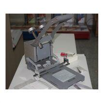 Echipament profesional pentru arhivare documente cu nituri din metal SPC DUO-N35