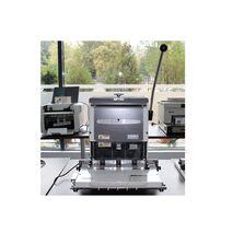 Echipament electric profesional de gaurit hartia cu 2 burghie SPC FP-IV 60(M) NT