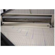Ghilotina manuala profesionala de birou UNITEC YG-868/A3