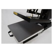 Presa digitala de transfer plana MICROTEC SHP-15LP2MS