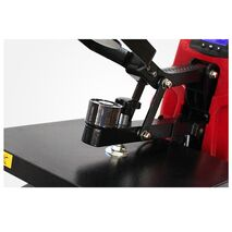 Presa digitala de transfer plana MICROTEC SHP-15LP4MS