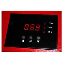 Presa de transfer pentru sepci MICROTEC DCP-100B