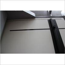 Echipament de biguit si microperforat CYKLOS GPM 450