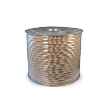 Inele din metal in bobina pentru indosariat pas 3:1 diametru 6.4mm (1/4 inch)