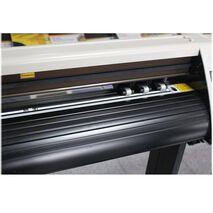 Cutter-plotter cu optiunea de taiere pe contur REDSAIL RS-1360C