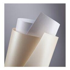 Carton ICELAND alb, format A4, 220g/mp