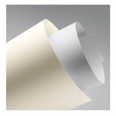 Carton LINEN alb, format A4, 230g/mp