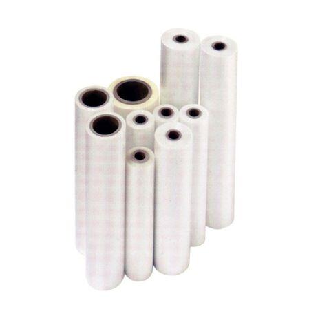 Folie de laminat lucioasa din PVC in rola 457mmx150m