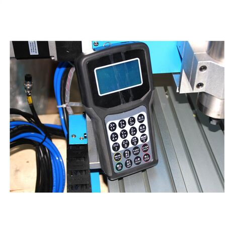 Gravator mecanic REDSAIL CNC 6090