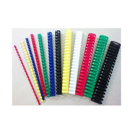 Inele din plastic pentru indosariat pas 14.28