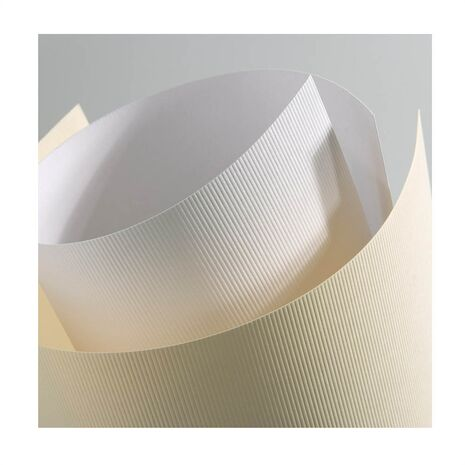 Carton LINES crem, format A4, 230g/mp