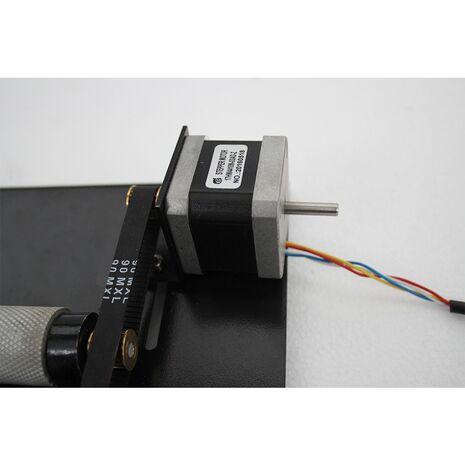Sistem rotativ pentru DW-3040C
