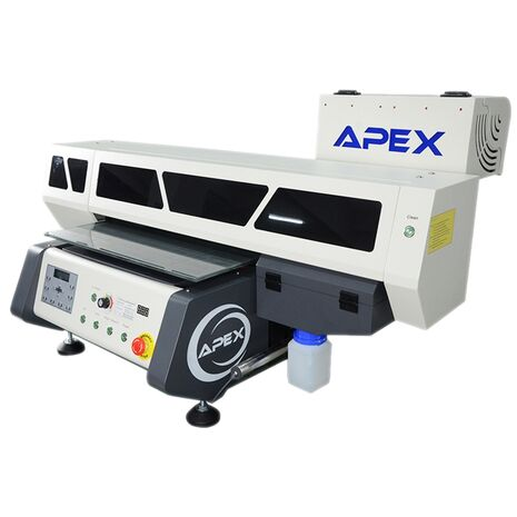 IMPRIMANTA UV FLATBED MICROTEC APEX FP4060S