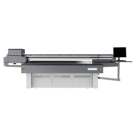 Imprimanta Flatbed UV XENONS R2513